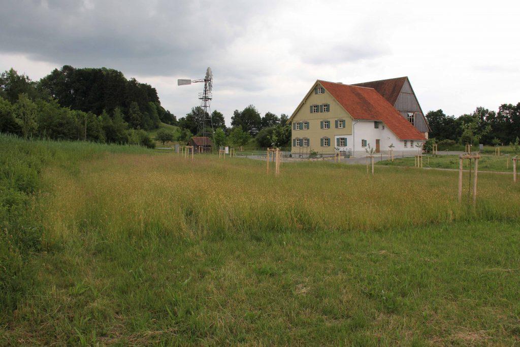Blaserhof Nord